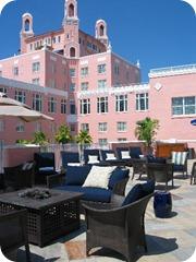 Spa Oceana Rooftop Garden2