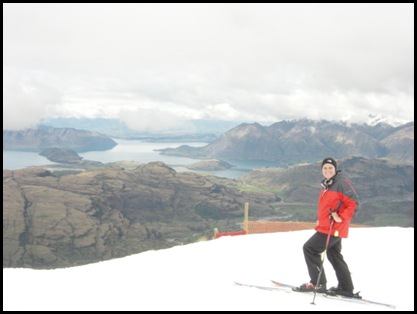 Me and Wanaka