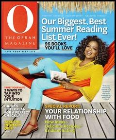 Oprah July 2010