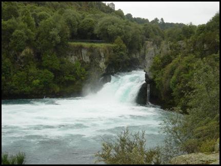 Huka Falls 5