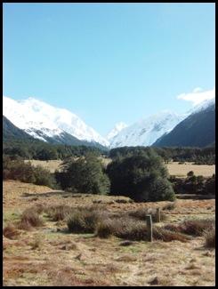 Mt. Aspiring Track 3